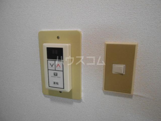 コーポサニー 405号室の設備