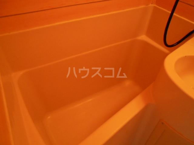 コーポサニー 405号室の風呂