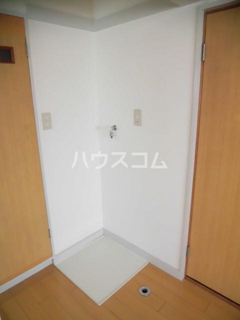 第2ハイツ 205号室の設備
