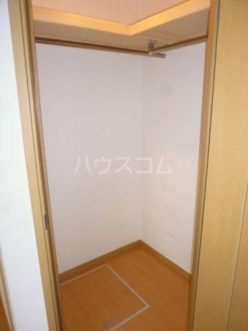 パレスサイド桂 105号室の設備