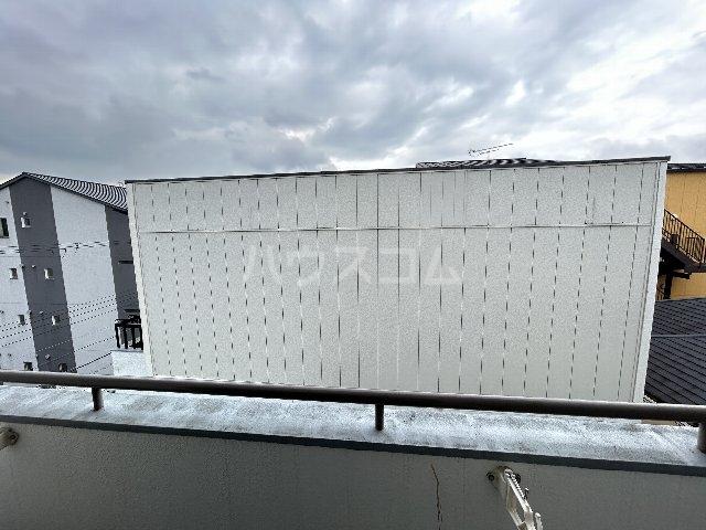 グレーシー西ノ京 407号室の洗面所