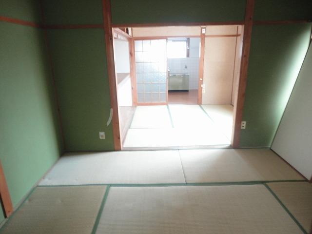 富貴ハイツ 201号室のその他部屋