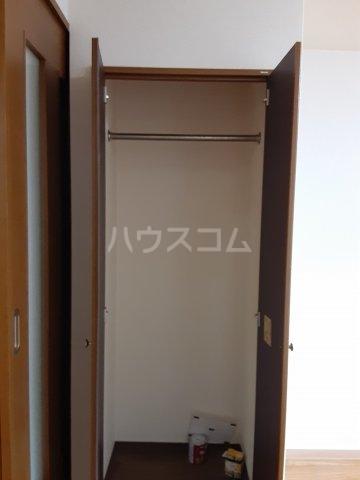 キャピタルミサト 106号室のセキュリティ