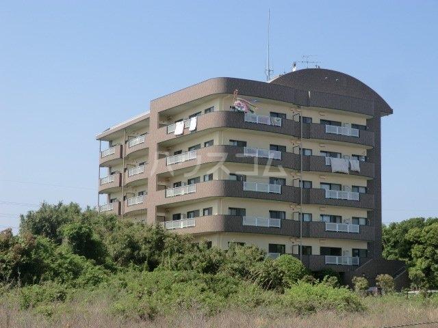 ライフ第5マンション大平台外観写真
