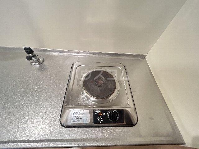グランレブリー桂PARTⅢ 102号室の風呂