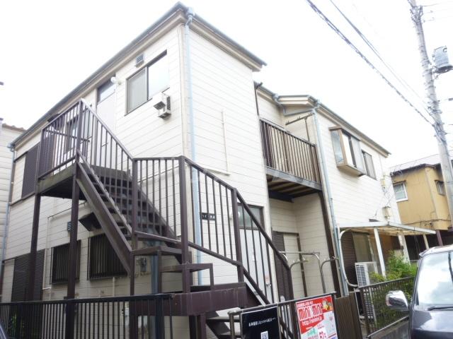 ハイツ渡辺 101号室のトイレ