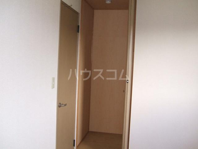 デイスターS 205号室の設備