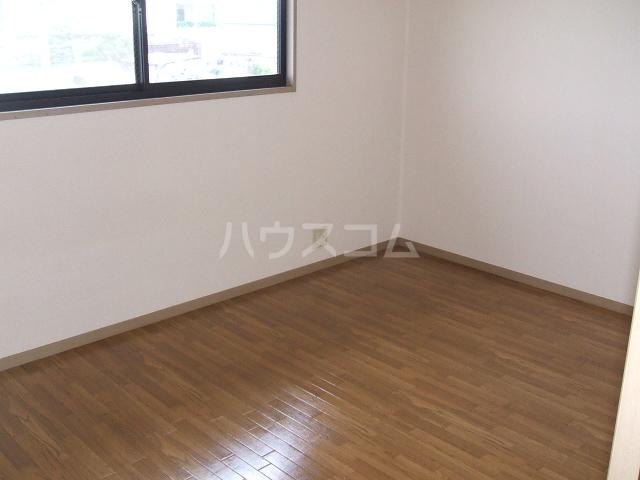 デイスターS 205号室の景色