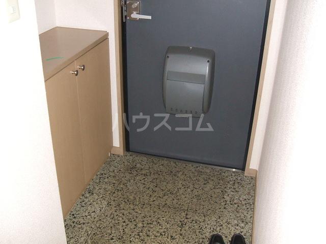 デイスターS 205号室のセキュリティ