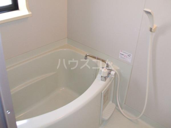 デイスターS 205号室の風呂