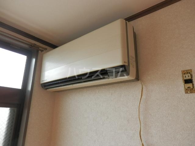 リトルハピネスナカムラ 202号室の設備
