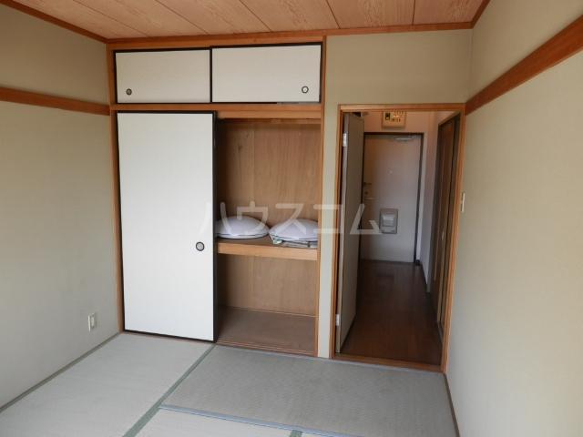リトルハピネスナカムラ 202号室のその他