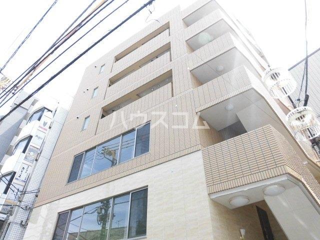アロー船橋京成駅前ビル 501号室の外観