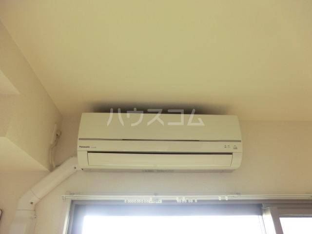 エミネンスコート 207号室の居室