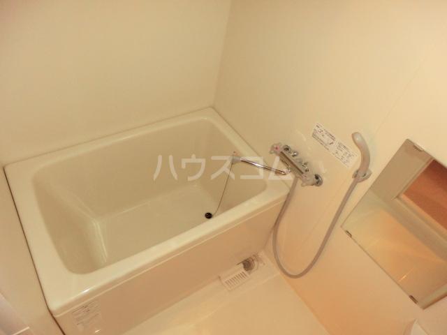 エミネンスコート 207号室の風呂