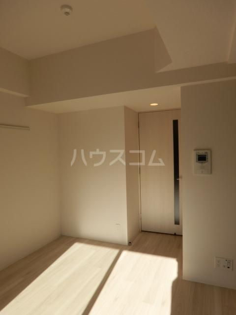 アステリ鶴舞エーナ 201号室のリビング