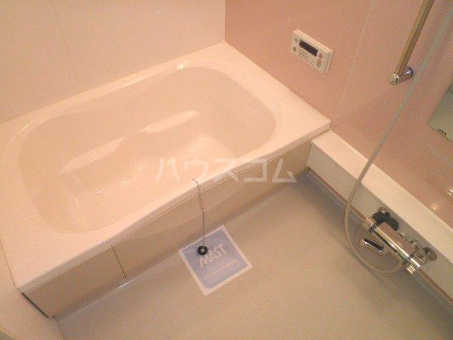 グロリオーサの風呂