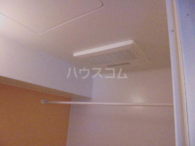 リビエスタⅡ 01010号室のその他