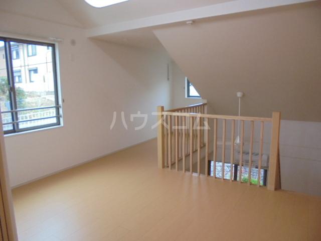 リビエスタⅡ 01010号室の居室