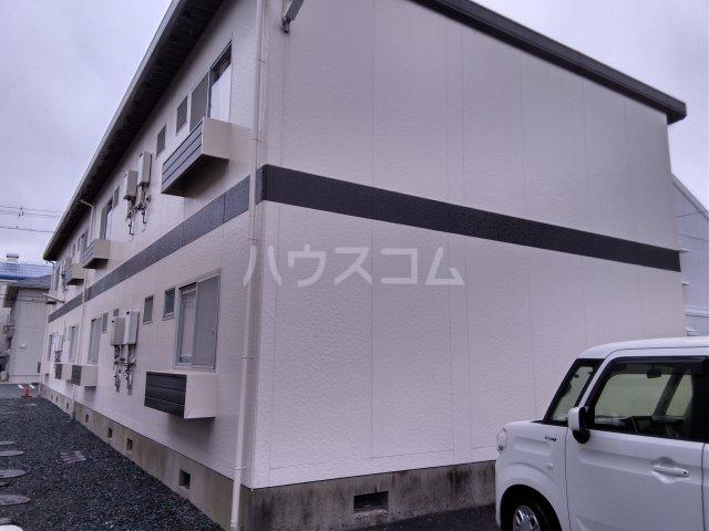 塩田ハイツG外観写真
