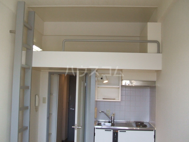 ハイデ野田 0201号室の設備
