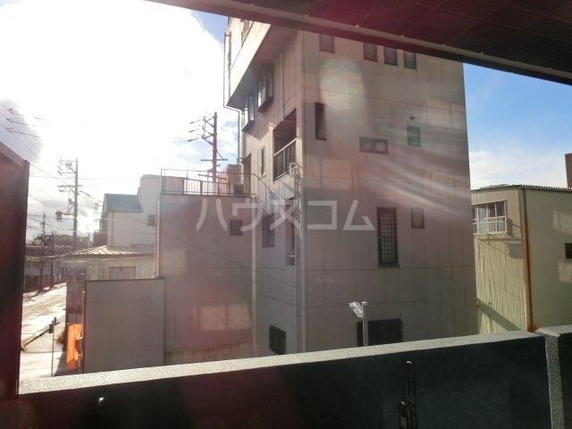 アステリ鶴舞エーナ 205号室の景色