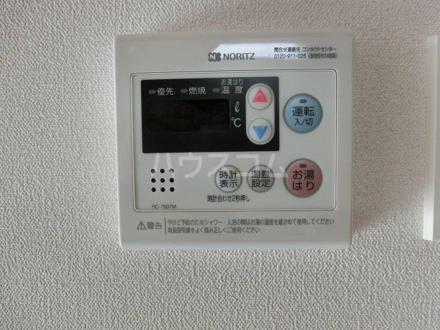アステリ鶴舞エーナ 205号室の設備