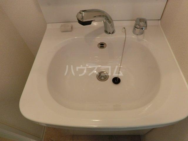 アステリ鶴舞エーナ 205号室の洗面所