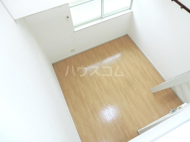 マザーグース 101号室の居室