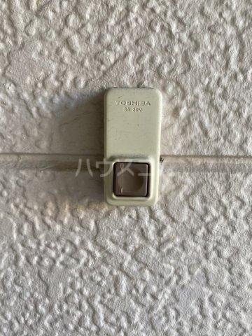 ペガサス西棟 108号室のセキュリティ
