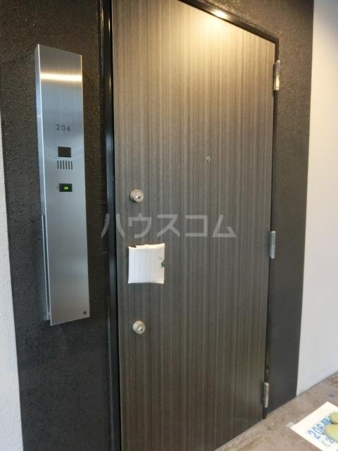 アステリ鶴舞エーナ 206号室のその他共有