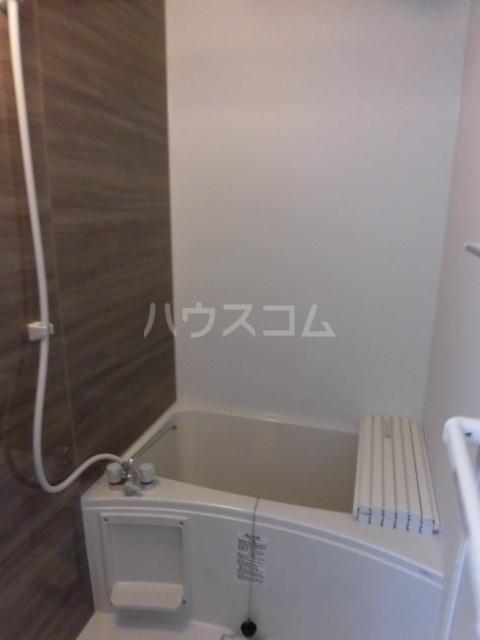 グランフェリーチェ船橋 701号室の風呂