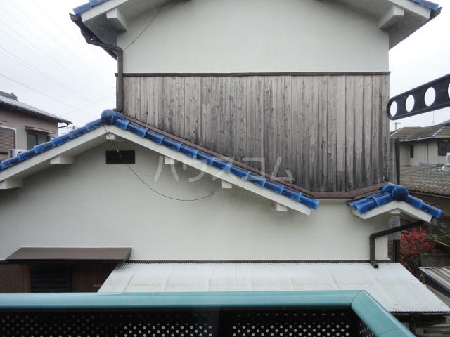 リバーサイド忠岡 C202号室の景色