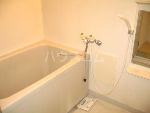 グランパス21 01010号室の風呂