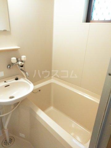 パンション 102号室の風呂