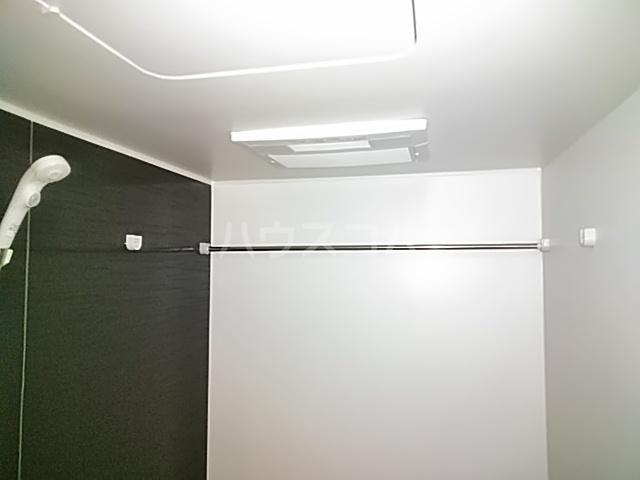 サニーフラット西大宮 101号室の設備