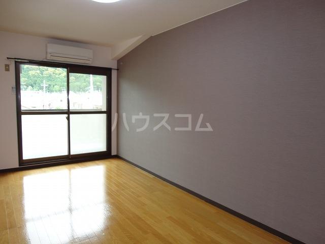 ハーベストハウス嵐山 103号室の居室