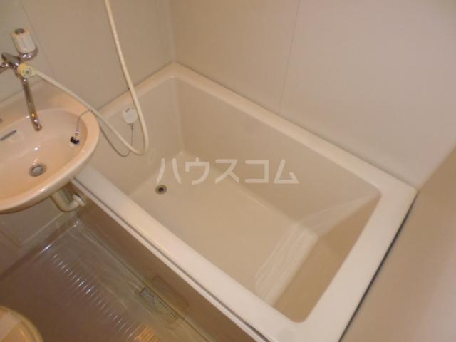 ハーベストハウス嵐山 103号室の風呂