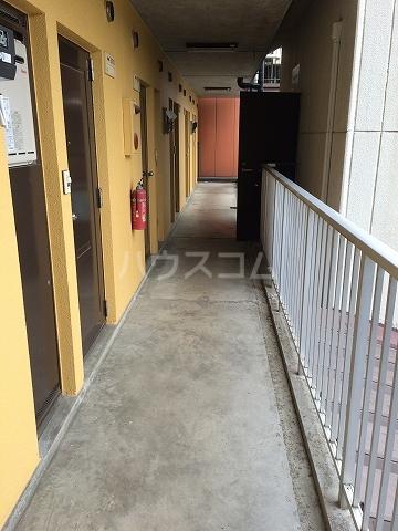 サンシャイン富士パート1 102号室のその他共有