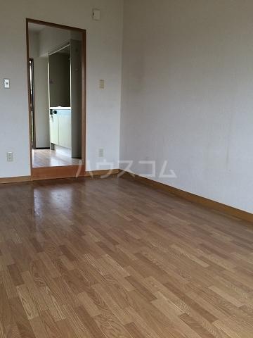 サンシャイン富士パート1 501号室のベッドルーム