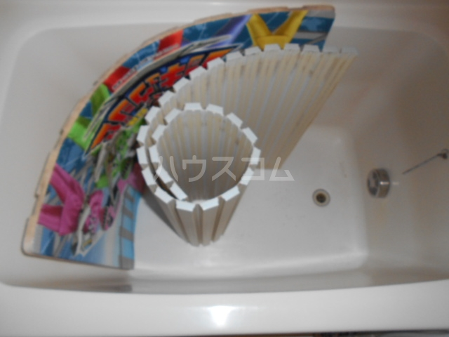 メゾンドール光和パートⅡ 105号室の風呂