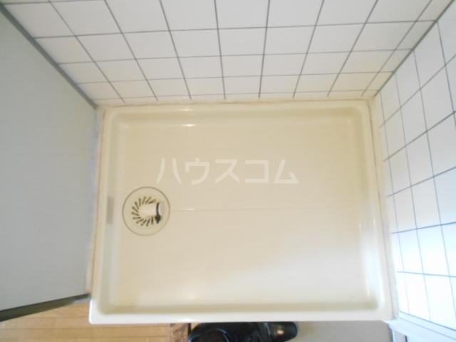 セシール太秦 201号室の設備