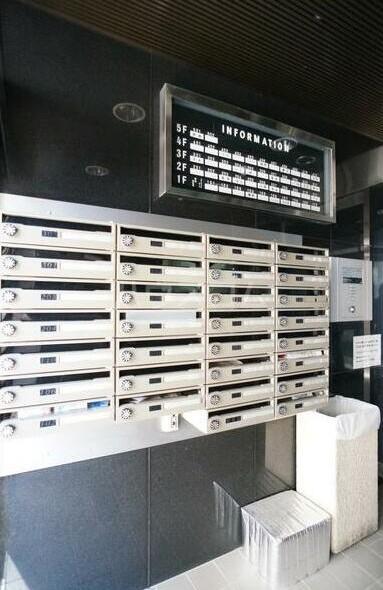 扶桑ハイツ池袋 205号室の設備