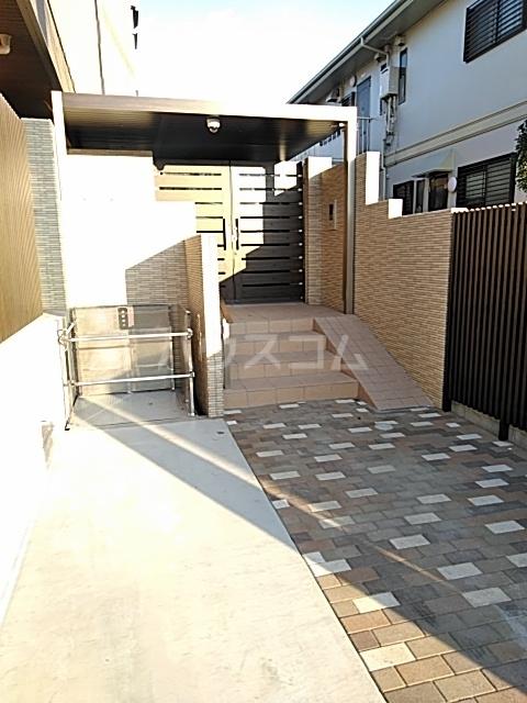 PYT29 102号室の設備