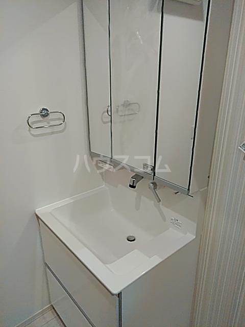 PYT29 102号室のトイレ
