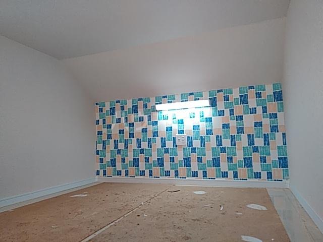 ユナイト桜ベルーガ 103号室のベッドルーム