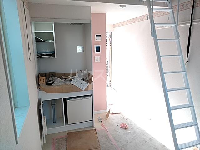ユナイト桜ベルーガ 103号室のその他