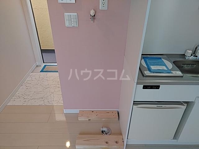 ユナイト桜本オブライエン 106号室のその他