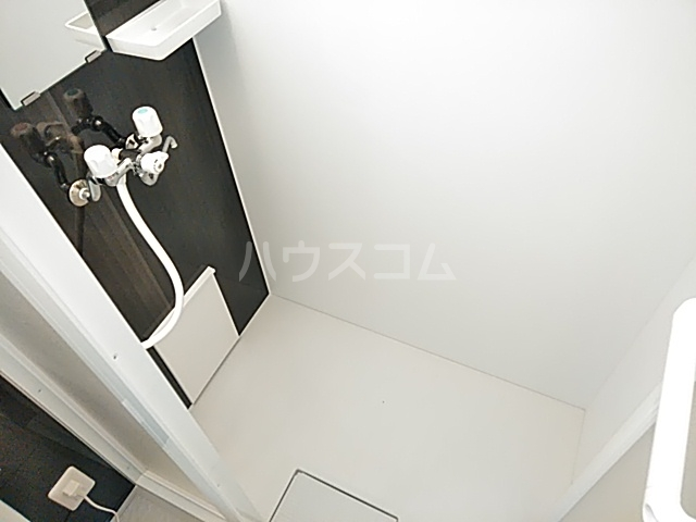 ユナイト桜本オブライエン 106号室の風呂