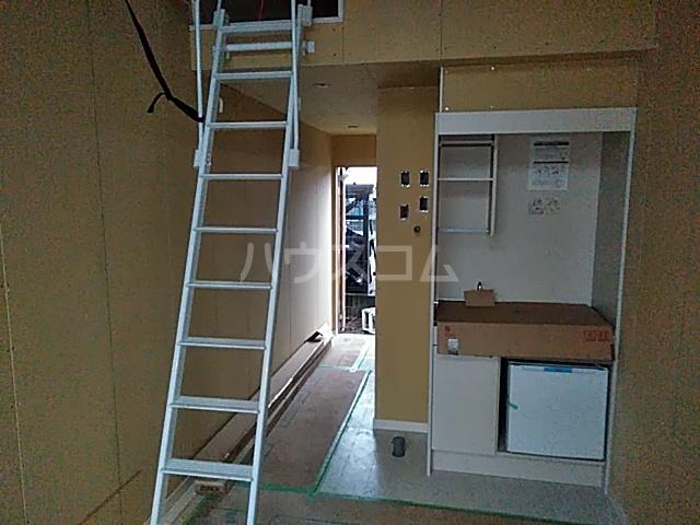 アティコグランデ 105号室の設備